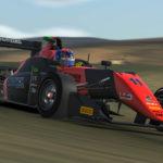 Desafio Virtual das Estrelas estreia com corridas emocionantes, grid cheio e vitórias de Drugovich