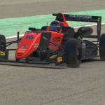 Com Massa, Barrichello e 34 pilotos em Interlagos, Drugovich conquista Desafio Virtual das Estrelas