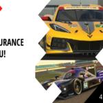 eSports Bandsports Endurance 2020