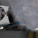 Thiago Vieira vence em Daytona em dia de título de Nóbrega