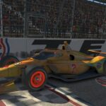 Adriano Pinheiro supera acidentes no Texas e vence na Indy Oval Series