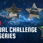 Nascar 2021 na Virtual Challenge