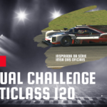 Virtual Challenge Multiclass 120