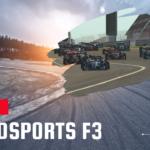 Bandsports Formula 3 2021