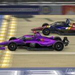 Wilson Neto supera Del Porto e vence estreia da VC Indy Bandsports