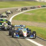 Matta e Felipe vencem em Nurburgring e Bandsports F3 segue sem repetir vencedores