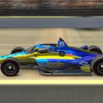 Em Indianápolis, Marco Brasil vence a primeira na VC Indy Bandsports