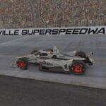 Adriano Pinheiro vence em Nashville e está na decisão do Indy Challenge